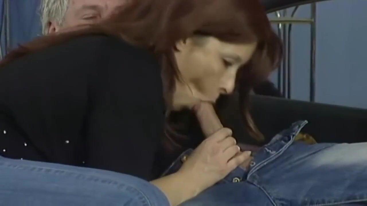 Close Up Blowjob Cum Swallow
